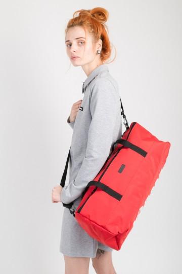 Duffle Bag Red