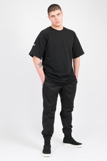 Футболка T-Snap COR Черный