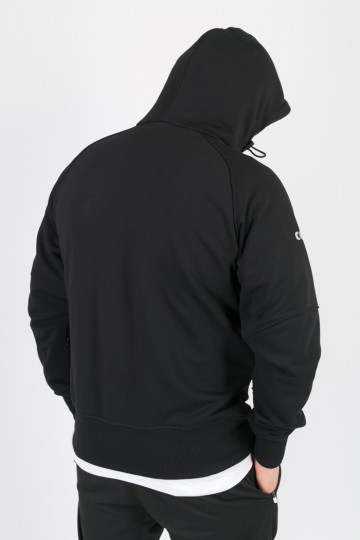 Толстовка A-Mask COR Черный