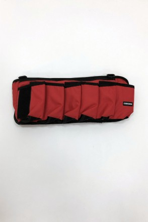 Cans Bag Red