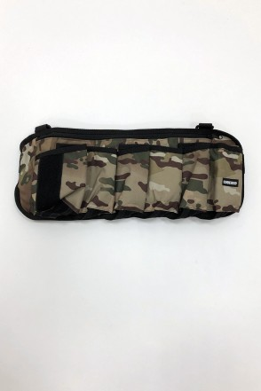 Cans Bag Multicamo