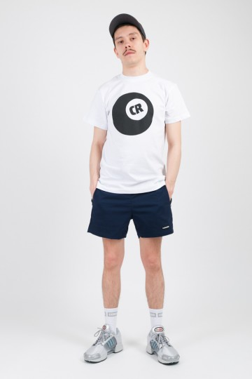 Футболка Regular CRreight Ball Белый