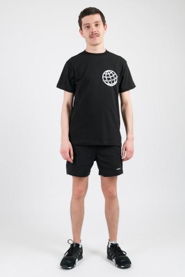 Футболка Regular CODERED X ZukClub Черный