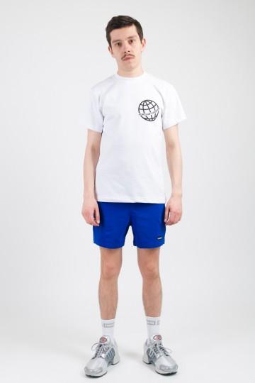 Футболка Regular CODERED X ZukClub Белый