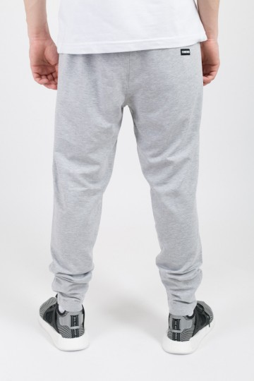 Superlight Pants Light Gray Melange