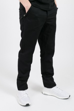 Shade Trousers Black