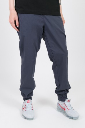 Jogger Lady Pants Anthracite
