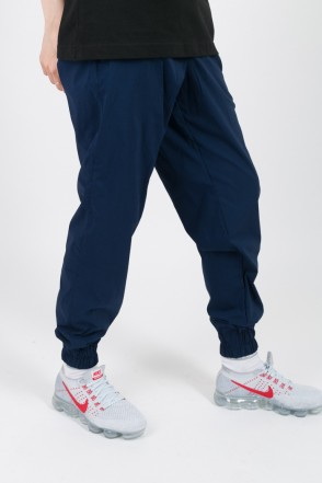 Jogger Lady Pants Ink Blue