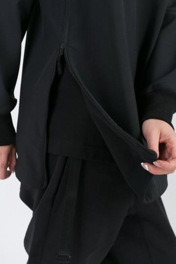 Крюнек Clean Dress COR Черный