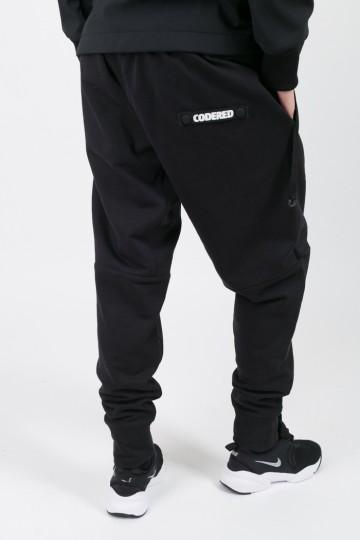 Basic COR Lady Pants Black