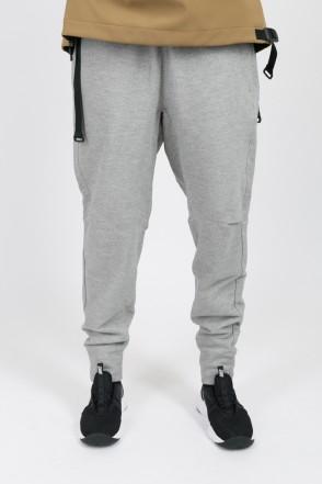 Basic COR Lady Pants Gray Melange