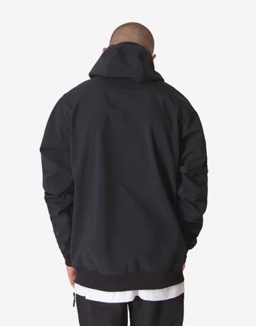 Куртка Get High COR Черная