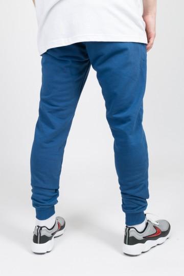 Basic Summer Pants Indigo