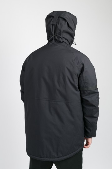 Nib COR Jacket Black