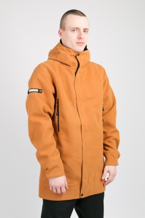 Sector COR Coat Red