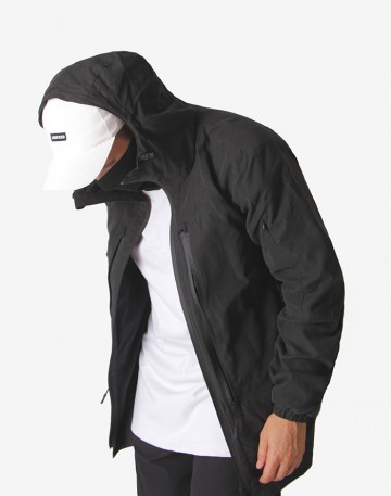 Cover Up COR Jacket Black
