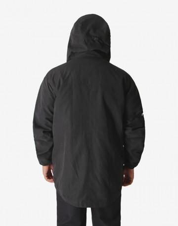 Куртка Cover Up COR Черная