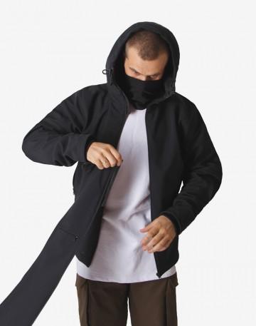 Куртка Safe COR Черный
