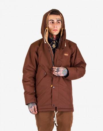 Куртка Shadow Коричневый