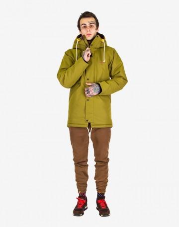Куртка Shadow Зеленый Армейский