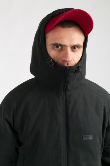 Куртка Nib 2 Черный Микрофибра