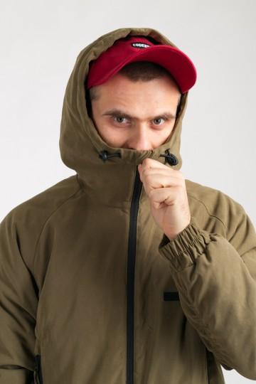Куртка Nib 2 Болотная