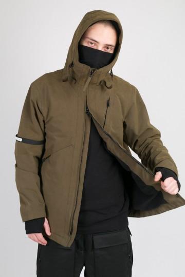 Куртка Argument COR Болотный