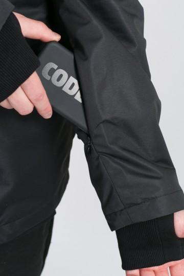 Куртка Argument COR Черный