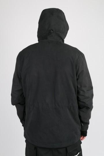 Куртка Argument COR Черный канвас