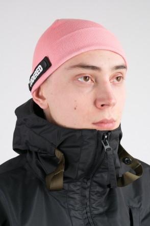 Шапка TCH COR Розовый