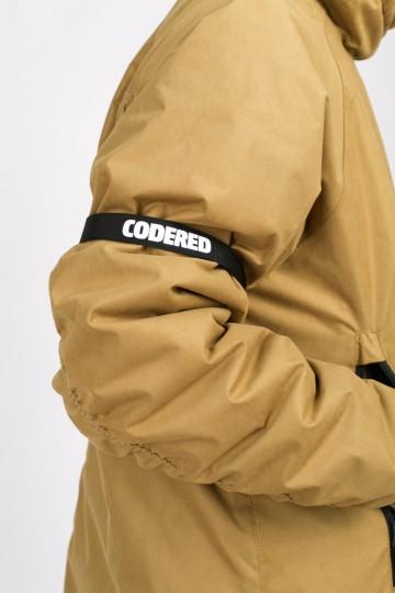 Куртка Surgery COR  Хаки Темный