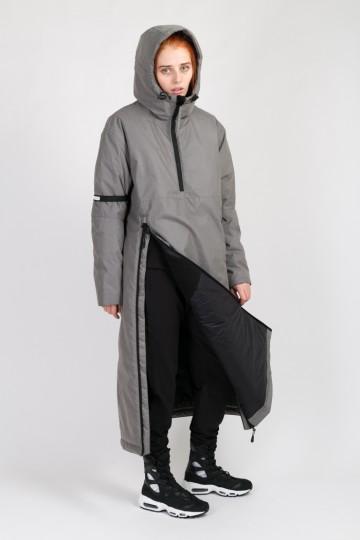 Анорак Stells COR Темно-Серый