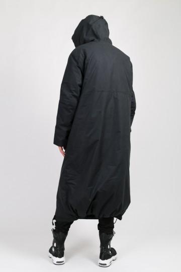 Анорак Stells COR Черный