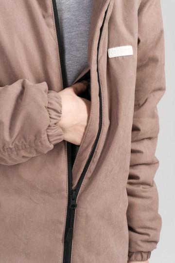 Куртка Nib Lady Темно-бежевый