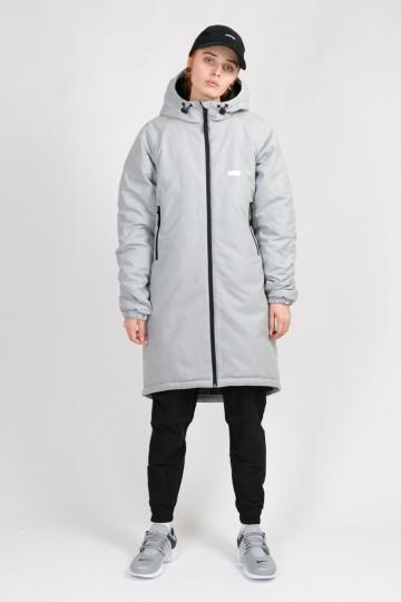 Куртка Nib Lady Светло-Серая