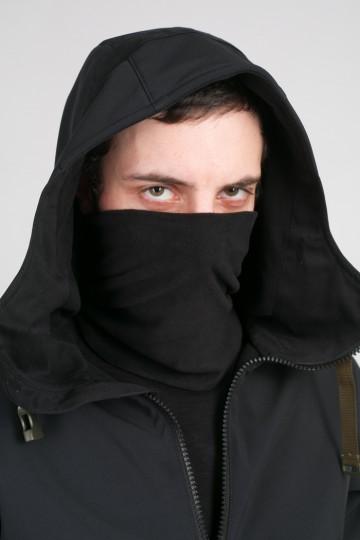 Get High 2 COR Jacket Black