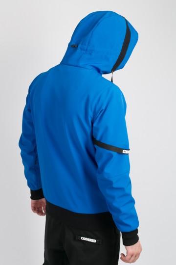 Куртка Get High 2 COR Синий