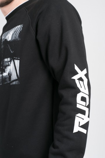 Крюнек Firm CODERED x Rudex