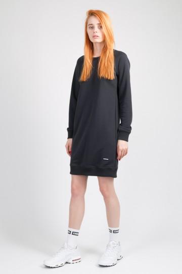 Крюнек Clean Dress Summer Антрацит