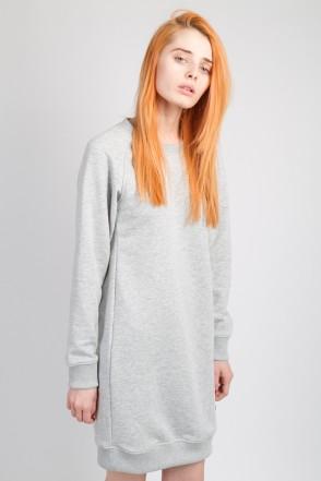 Крюнек Clean Dress Summer Серый Меланж