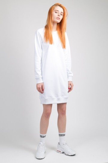 Крюнек Clean Dress Summer Белый