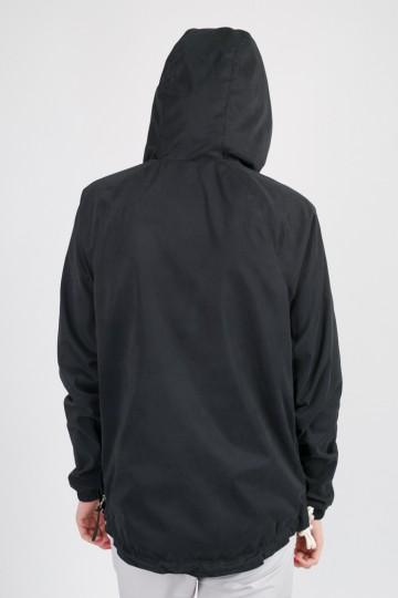 Анорак Mob 2 Черный