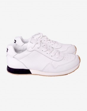 Codered x Afour Sneakers White