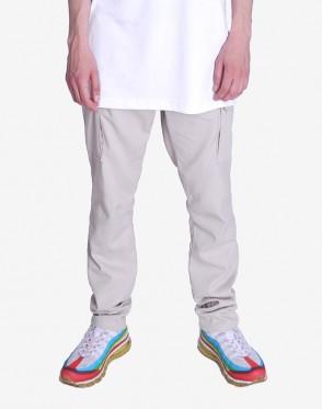 Cargo Trousers Beige