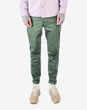 Shade Trousers Bog Green