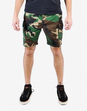 Cargo Cut Shorts