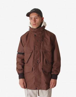 CR-016 COR Jacket Brown