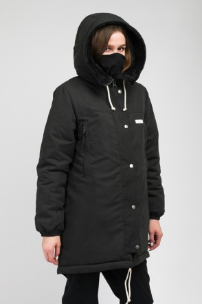 Bluebell 2 Jacket Black