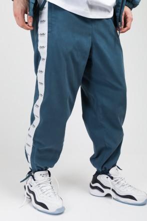 Stripe Jogger Pants Denim