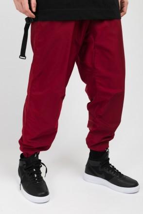 Outrun 2 COR Pants Bordeaux-Red